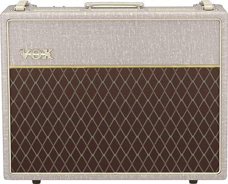 Amplificador guitarra vox ac 30hw2: Amazon.es: Instrumentos musicales