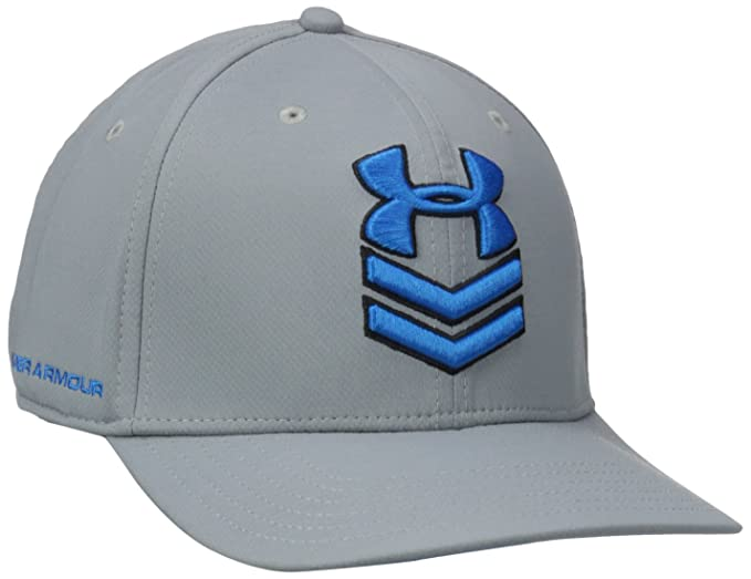 ... shop daa35 48124 Amazon.com Under Armour Mens Undeniable Stretch Fit Cap f716f3a44f48