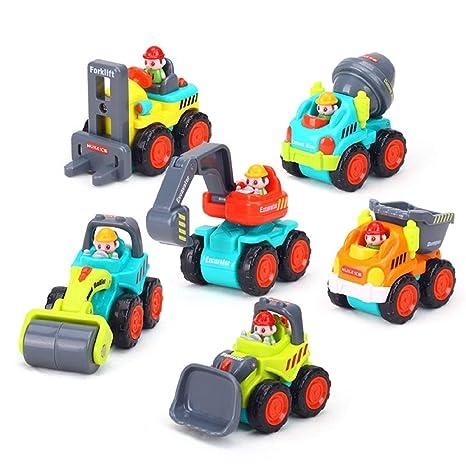 1a234469f4 Camion Giocattolo Macchine Bambini Giochi del Veicoli Auto per Bambini 1-3  Anni, Regalo