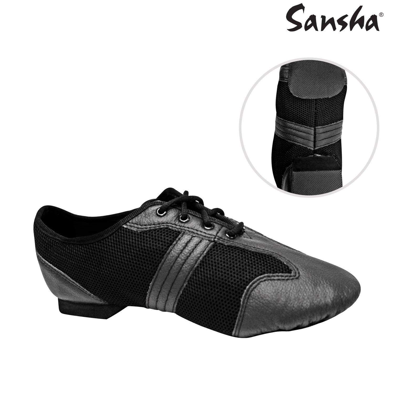 Sansha V37m San Marco Chaussures de Danse Femme