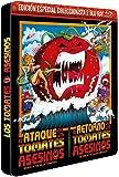 Tygra: Hielo Y Fuego [Blu-ray]: Amazon.es: Ralph Bakshi