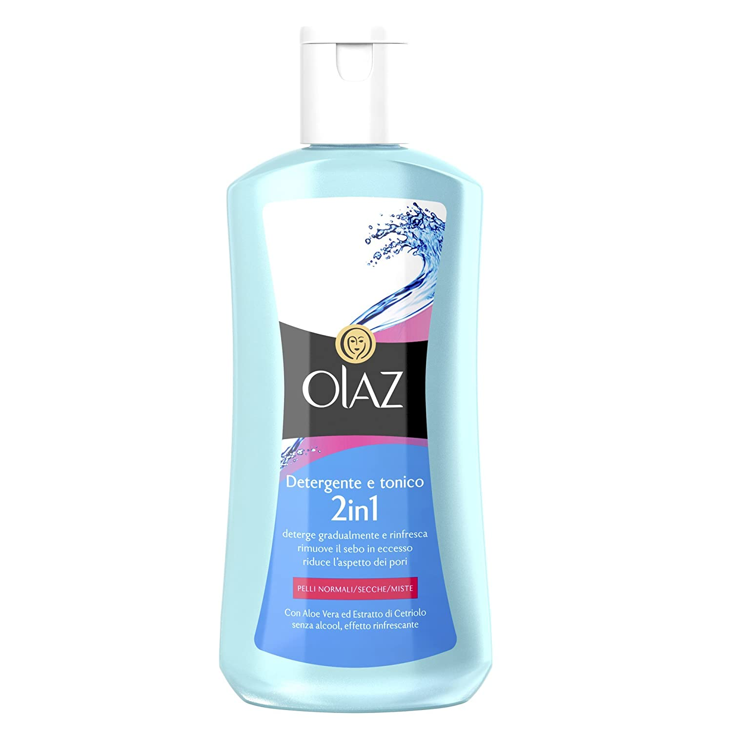 Olaz Essential Tonico Rinfrescante, 200 ml Procter & Gamble IT 5410076550838