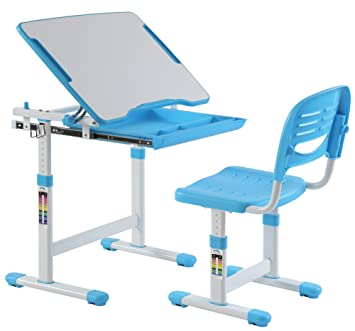height adjustable kids desk chair with tiger seat pad ergonomic desk