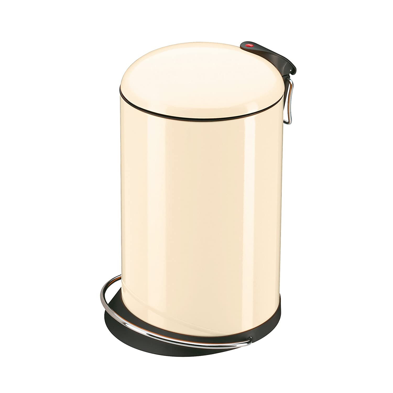 ハイロ(Hailo) トップデザイン16 L コスメティックビン バニラ TOPdesign 16 Cosmetic bins vanilla B000L96298 バニラ バニラ