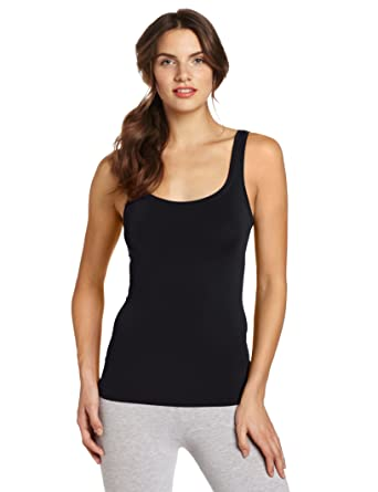Best Choice Womens Tank top - Soft Touch Hanro Collections Sale Online cjAibEis4