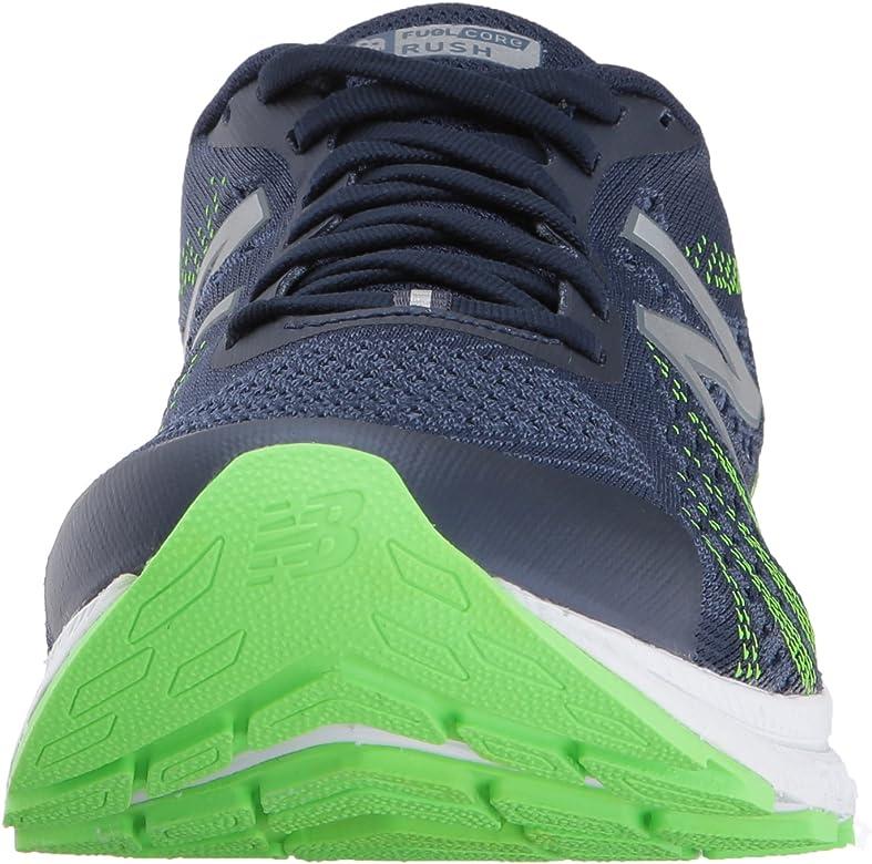 Zapatillas New Balance MRUSH Azul NL3 Hombre: Amazon.es: Deportes y aire libre