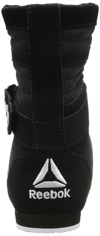 Reebok Herren Boxing Boot Box Stiefel, rot: