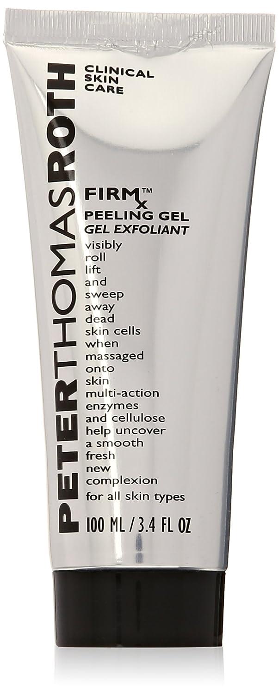 Peter Thomas Roth Firmx Peeling Gel, 3.4 Fluid Ounce 12-01-001