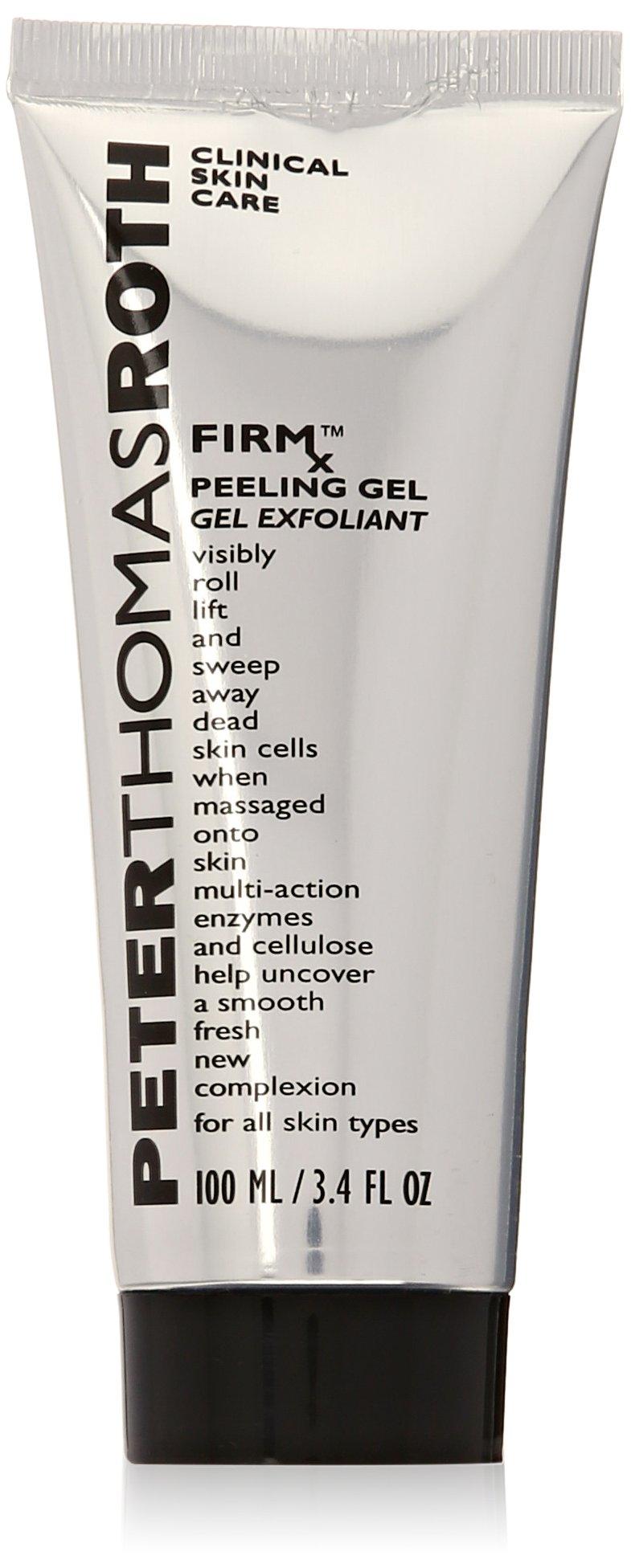 Peter Thomas Roth Firmx Peeling Gel, 3.4 Fluid Ounce
