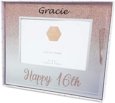 special daughter 5x3 picture photo Frame silver plated gift  present birthday