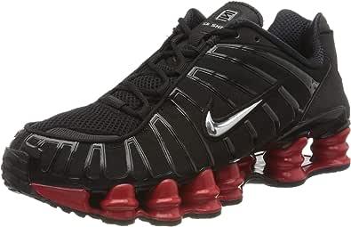 NIKE Shox TL/Skepta, Zapatillas para Correr para Hombre: Amazon.es: Zapatos y complementos