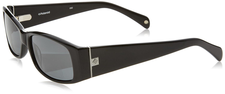 Polaroid Sonnenbrille P9366 (55 mm) schwarz 9XLeXY7