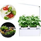 Amazoncom iRSE Indoor Garden Kit with Grow Light LED Growing