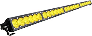 "product image for Baja Designs 45-4014 OnX6 Amber 40"" Wide Driving LED Light Bar"