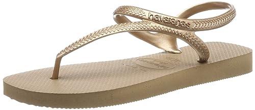 3ed93c3c Havaianas Flash Urban, Sandalias para Mujer: Havaianas: Amazon.es: Zapatos  y complementos