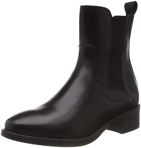 Tamaris 21 25054 Amazon Zapatos y es Botas para Chelsea Mujer AAOwq4r