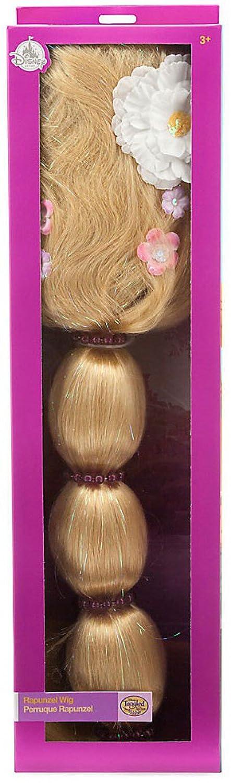 Disney Rapunzel Wig  Tangled  The Series