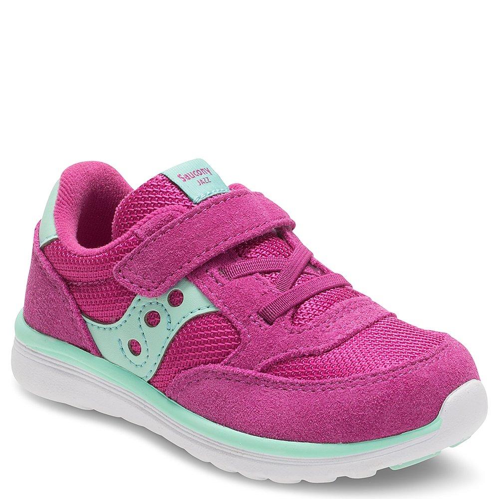 halvat hinnat myymälä uusi ulkonäkö Saucony Girls Jazz Lite Sneaker (Toddler/Little Kid)