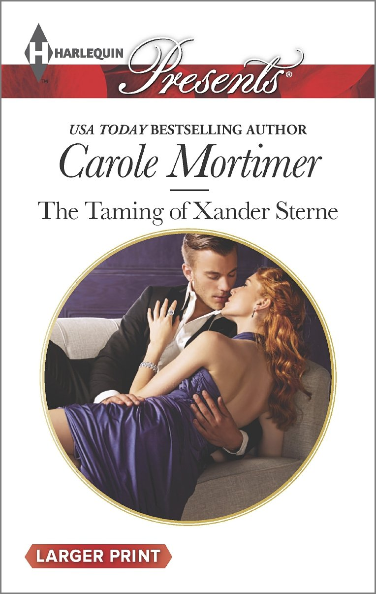 The Taming of Xander Sterne, Mortimer, Carole