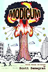 Modicum Kindle Edition