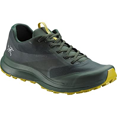 93393c47a2 Arc'teryx Norvan LD GTX Trail Running Shoe - Men's Conifer/Everglade, US