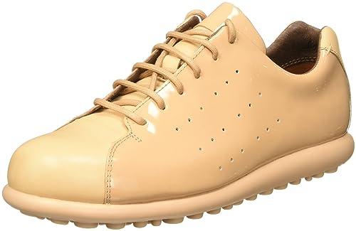 K200458 Para Camper Cordones De Mujer Zapatos 001 Derby fxnzwpqn