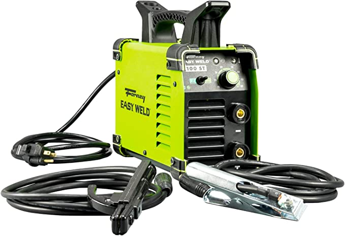 1. Forney 298 Arc Welder