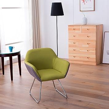 Moderner Designer Wohnzimmer Esszimmerstuhl Relaxstuhl ...