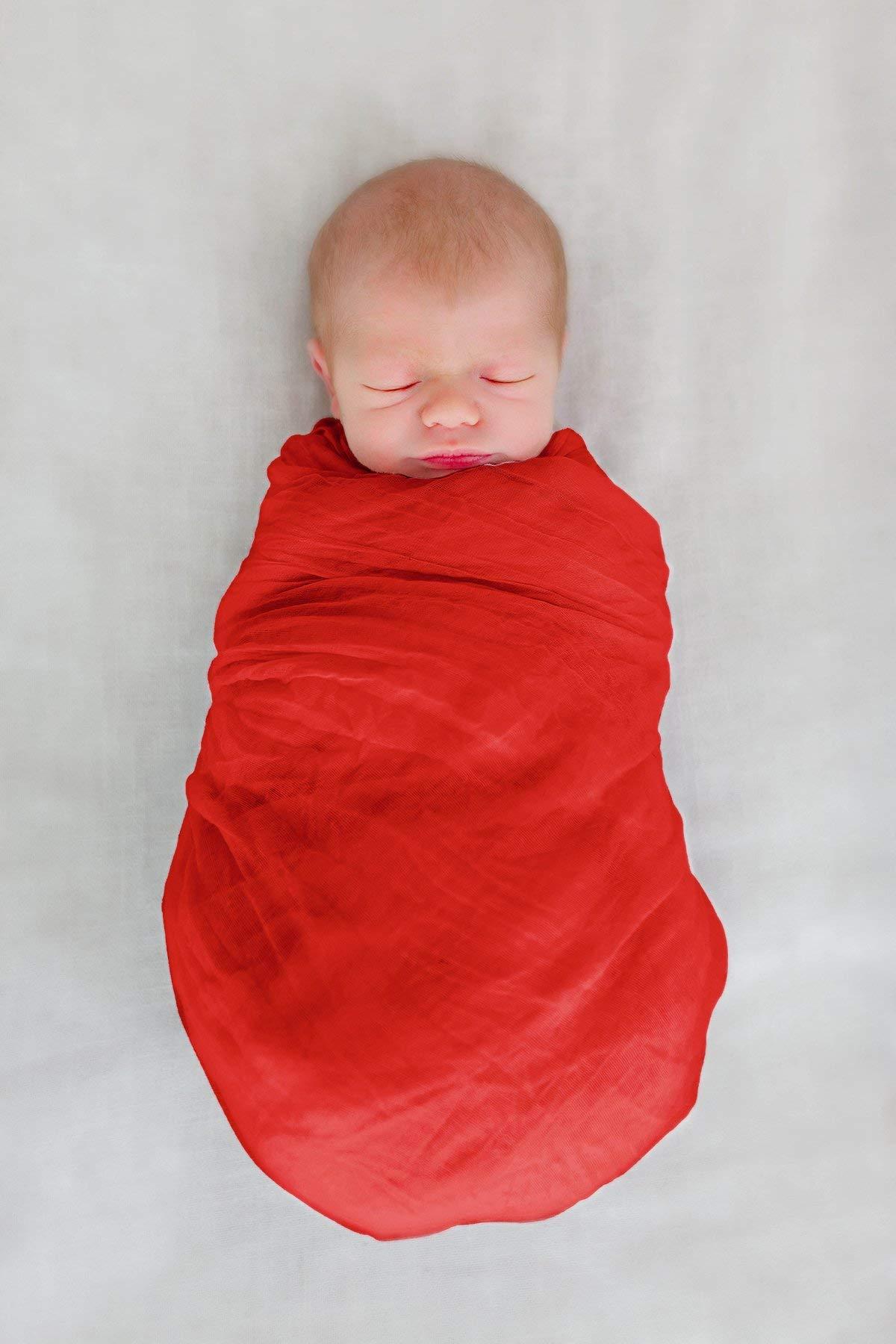 Cute New York Muslin Cotton Blanket Baby Blue