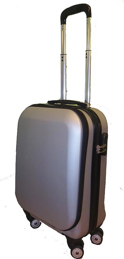 De transporte-on para ordenador portátil equipaje de mano con ruedas de visita