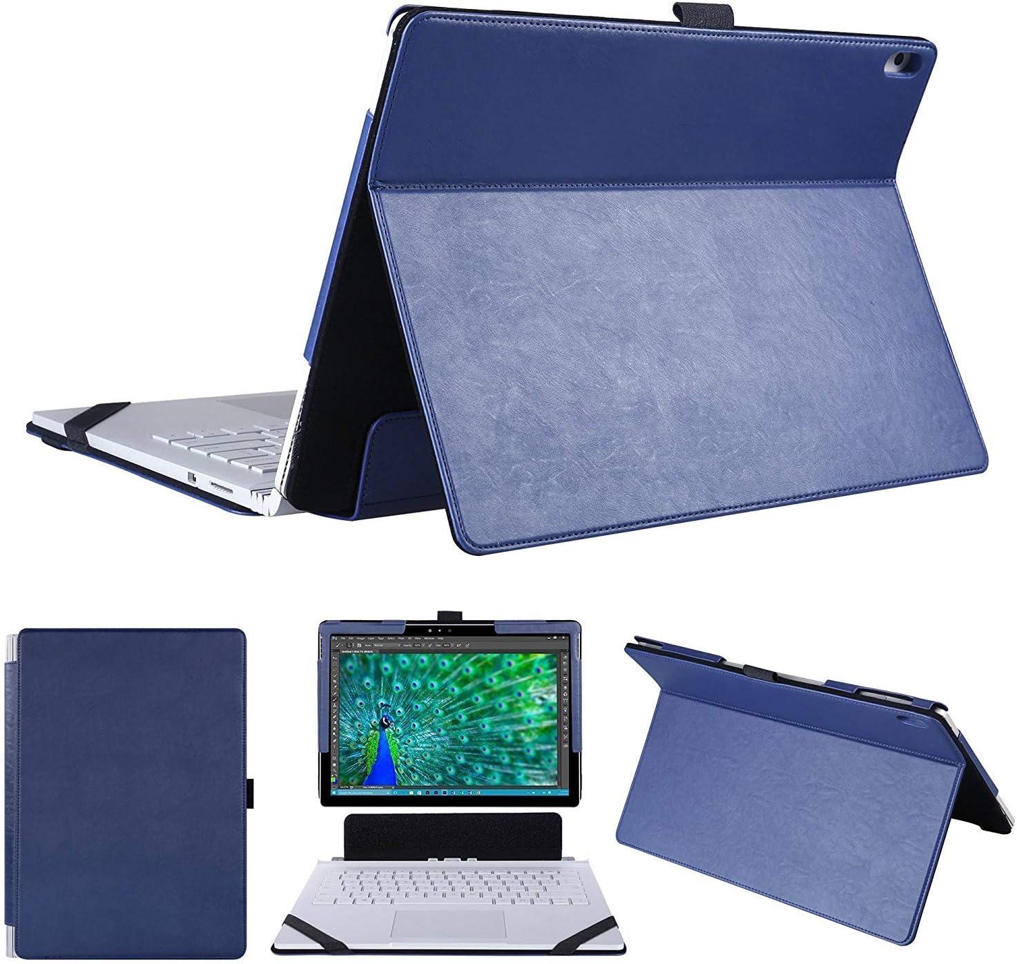 Hoyixi Hülle Für Microsoft Surface Book 3 Surface Elektronik