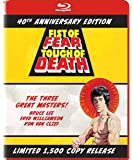 Fist of Fear, Touch of Death 40th Anniversary Edition (Blu-ray)