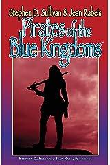 Pirates Of The Blue Kingdoms Paperback