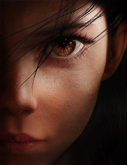 Amazon Com Alita Battle Angel Movie Poster 18 X 28 By