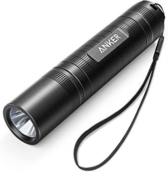 Anker LC40 LED Flashlight Pocket-Sized LED Torch