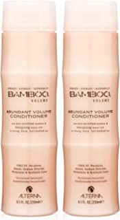 product image for Bamboo Volume Abundant Volume Conditioner, 8.5-Ounce (2-Pack)