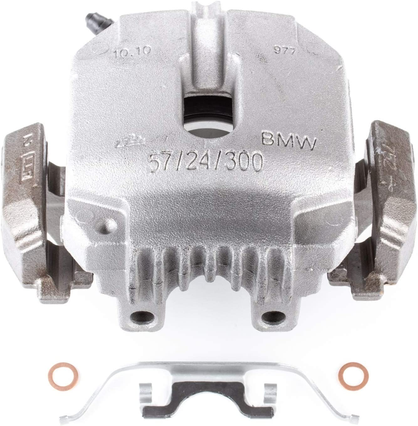 Power Stop L3243 Autospecailty OE Stock Replacement Front Left Brake Caliper
