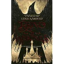 Reino de ladrones: Seis de cuervos, 2 (Grisha): Amazon.es: Bardugo, Leigh: Libros