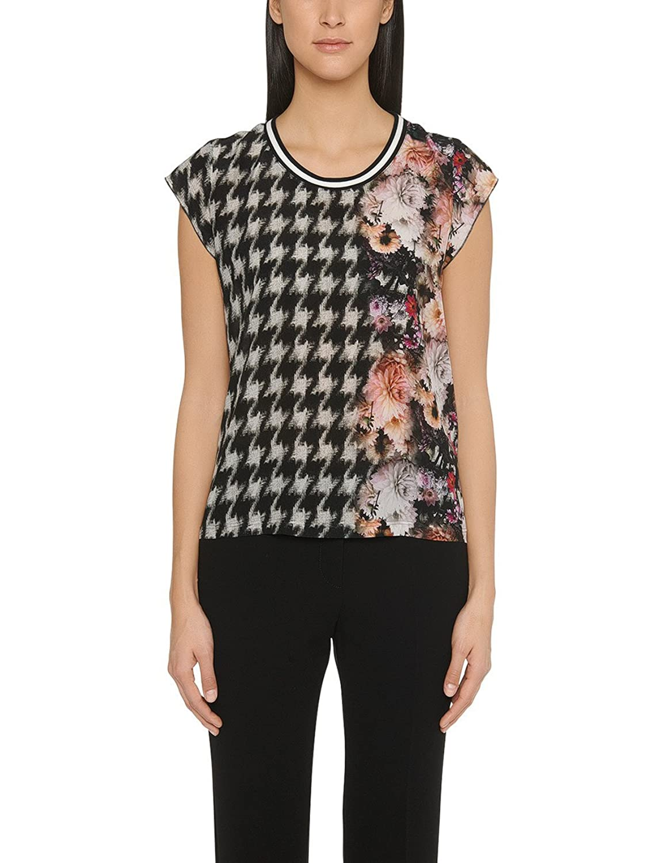 Marc Cain Collections Damen T-Shirt Fc 48.41 W29