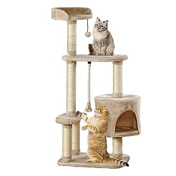 Clifford James Rascador para Gatos Centro de Actividades para ...