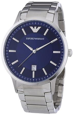 58dde1554b (エンポリオアルマーニ) EMPORIO ARMANI エンポリオアルマーニ 時計 メンズ EMPORIO ARMANI AR2477 CLASSIC  クラシック 腕時計