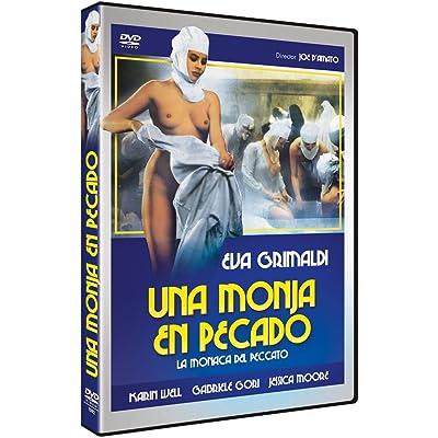 Una monja en pecado [DVD]