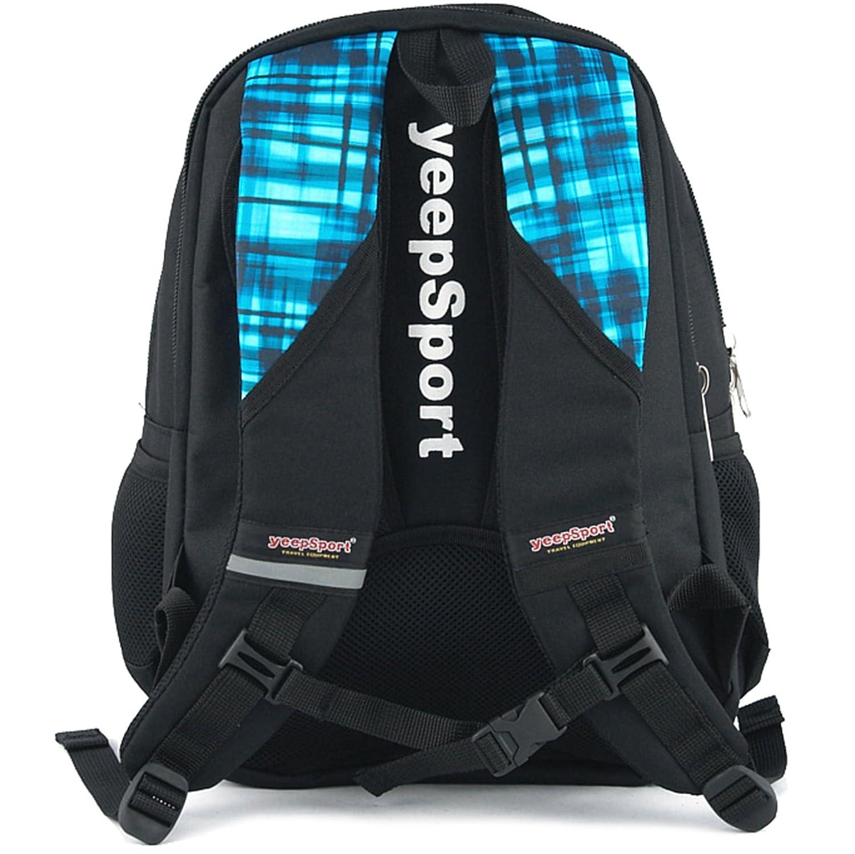 YeepSport Zaino, blu Matrix Matrix Matrix (Blu) - S94dx-90 | Gioca al meglio | Dall'ultimo modello  | Materiali Di Prima Scelta  | Non così costoso  2c1fbd