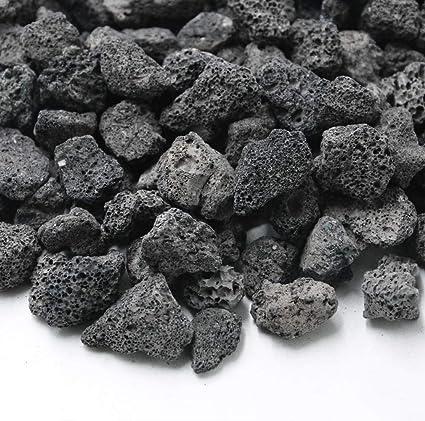 Amazoncom Skyflame Natural Lava Rock Granules For Gas Log Sets
