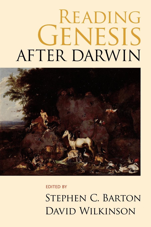Резултат с изображение за Reading Genesis after Darwin
