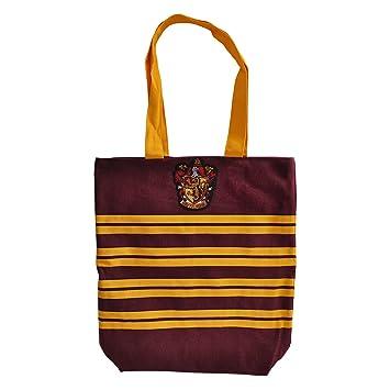 Harry Potter Gryffindor Shoppertasche Bolsa de algodón ...