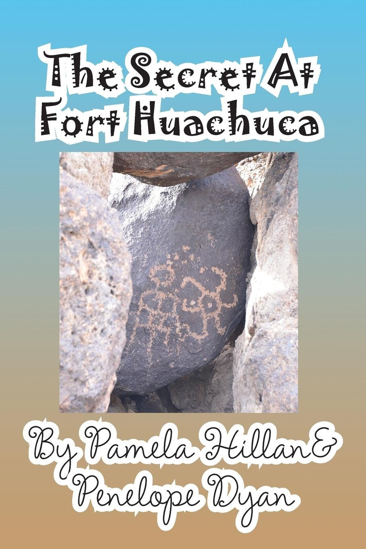 The Secret at Fort Huachuca pdf