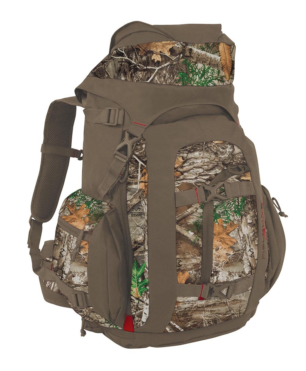 Fieldline Pro Series Glenwood Canyon Frame Pack