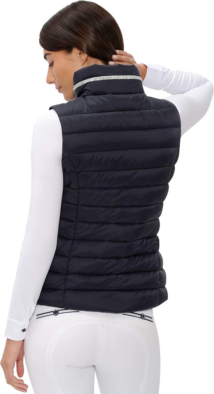 SPOOKS Damenweste Emilie Lou Vest XS-XL