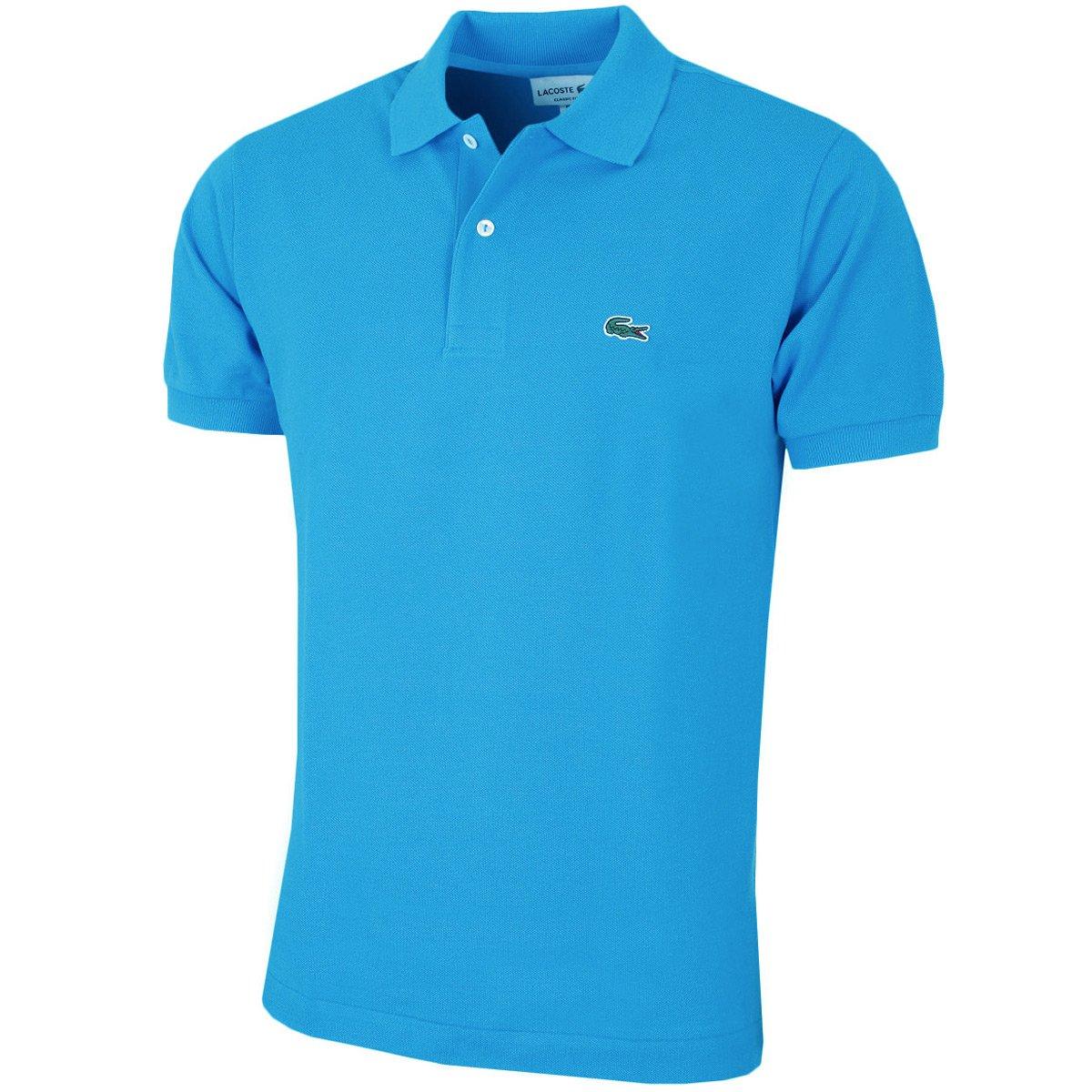 Bestseller einkaufen schön billig neue Stile Lacoste Yh4801 Herren Poloshirt In Slim Fit   Toffee Art